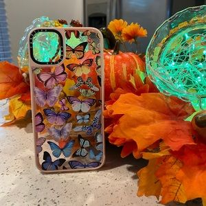 iPhone 11 Pro Max Casetify Butterfly Case